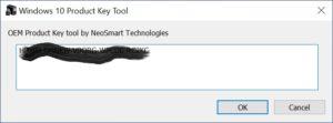 NeoSmart key finder