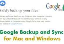 How to Backup and Sync all your computer files on Google Drive (Cloud)